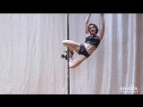 Турнир по Pole Dance 2017 г. Ижевск (организатор студия Ванда)