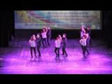 Хореографический ансамбль Son Latino - Сальса Бачата