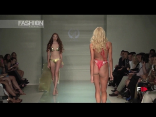 CIRONE SWIMWEAR Art Hearts Fashion Beach ⁄ RESORT @ Miami Swim Week by Fashion Channel