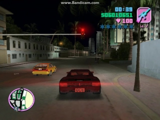 GTA VICE CITY Killer kip