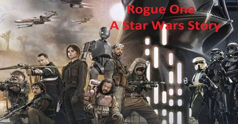 Rogue One A Star Wars Story Torrent