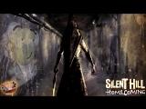 Хоррор-вечерок | Silent Hill: Homecoming вместе с NiCR0N0M