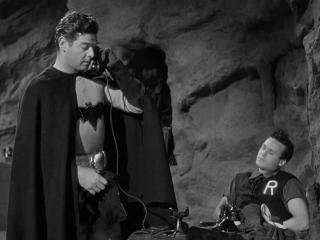 Бэтмен и робин 10