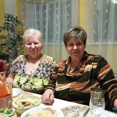Елена Бахтюкова
