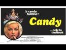 Сладкоежка Candy 1968 Кристиан Маркан