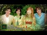 K-Drama Summer Scent