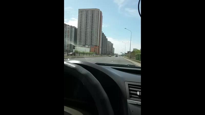 Нурлан Бяшимов - Live