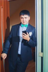 Радик Гилязов