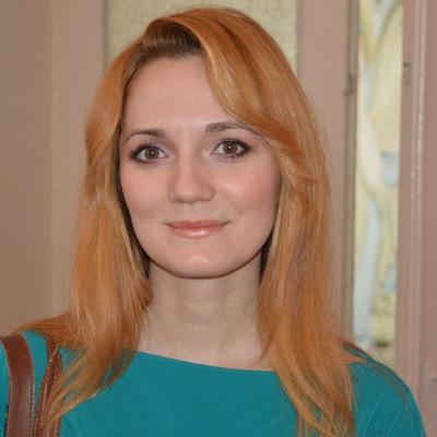 Анастасия Сёмина