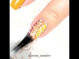 урок наращивания ногтей