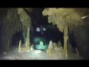 Cave diving. Cenote Xplore. Yucatan