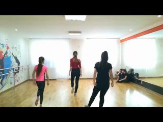 Waacking хореография,Artful Dodger and Romina Johnson - Movin Too Fast (Radio Mix)