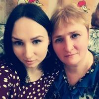 Ольга Верховодка