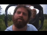 Cant Tell Me Nothing with Zach Galifianakis