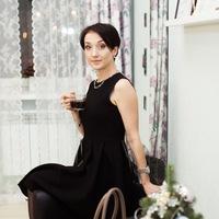Анкета Наталья Васильева