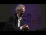 ВИДЕО - Классическая музыка с горящими глазами - Бенджамин Зандер