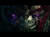 «Transformers_ The Last Knight»  EXTENDED BIG GAME TV-SPOT