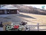 Шоу   Звездный броманс, Кванмин и Ёнмин (Boyfriend) и Сончжэ (BTOB), эп. 2