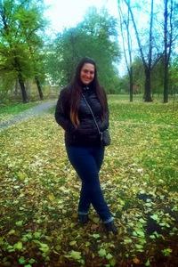 Виктория Бабайцева