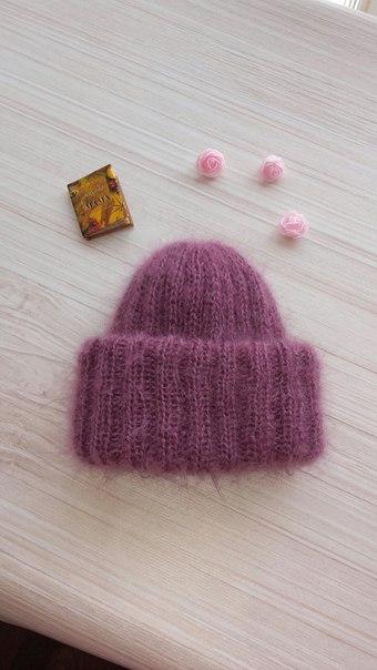 #Одежда@bankakomi #ВсеДляДетей@bankakomi Продам шапочку-бини, пряжа