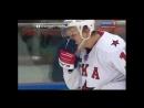 КХЛ 2010-2011 ХК СКА (Санкт-Петербург) - ЦСКА (Москва) 2-1 (14.01.2011)