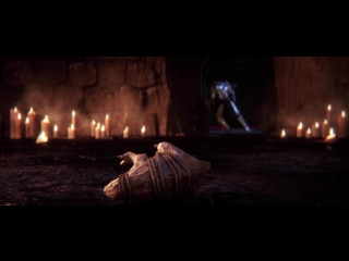 STAR WARS The Old Republic – Knights of the Eternal Throne – Betrayed Trailer