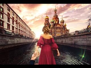 #СледуйЗаМной в Санкт-Петербург. День 2 #МегаФон