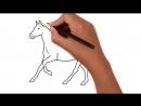 Загадки про животных для детей. Развивающие мультики для детей до 4-х лет. Часть 3