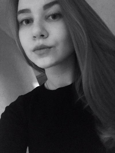 Настя Колесникова