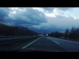 Deutsch Autobahn