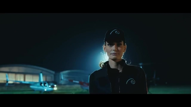 Спираль - Трейлер (2014)