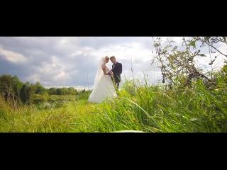 Любаша и Ярослав - Wedding Day