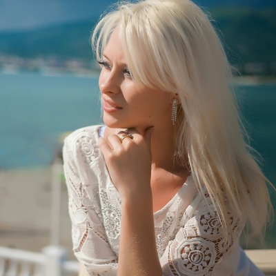 Катюшка Журавлева