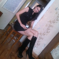 Елена Щурихина