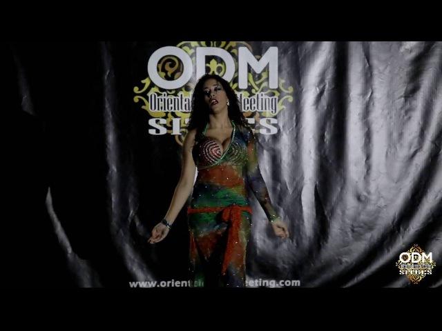 IRIS SUKARA - MASTER ODM 2016 - SAIDI SHAABI
