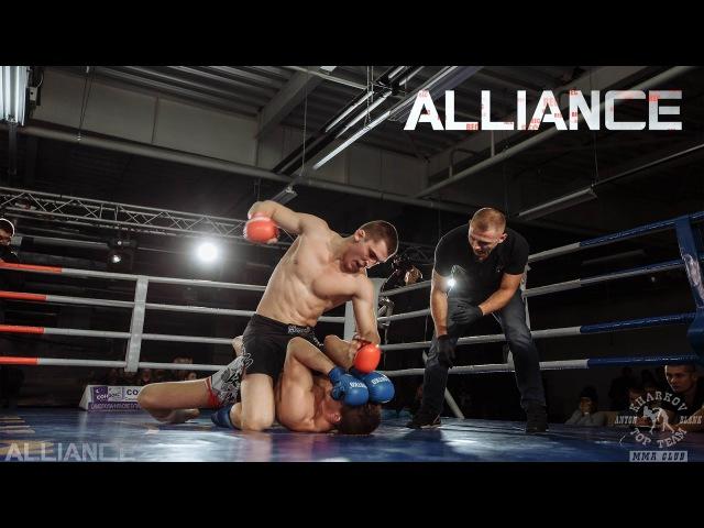 Slidemovie | Mixed Martial Arts | Kharkiv vs. Ukraine | 2016