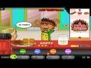 Papa's Cheeseria Day 22 Rank 14 Summer Luau Gameplay Mini Games