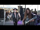 Texas Hippie Coalition - HITITAGAIN Live @ Fiddlers Green Amphitheater