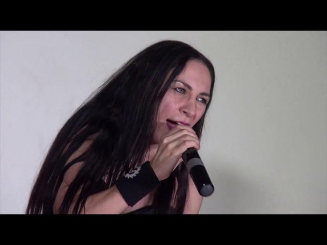 Криста - Полнолуние - TV SHANS