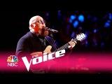 The Voice 2017 Jesse Larson - Instant Save Performance