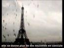 Zaz - La pluie sous-titres