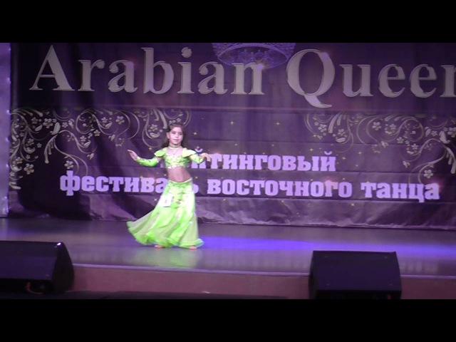 Ботя Даша Ракс Шарки Супербэби, начинающие Фестиваль Arabian Queen