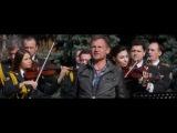 Новий армйський марш вд Олега Скрипки