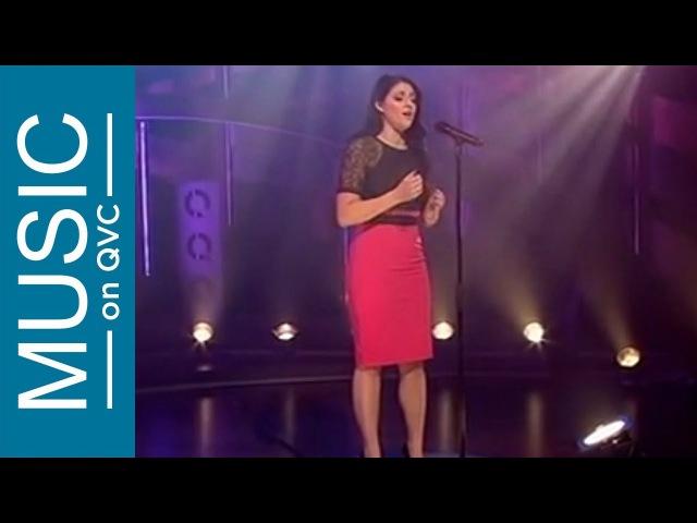 Lucy Kay performing 'O mio babino caro' live