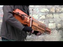 Wild Mountain Thyme - Nyckelharpa - Mariusz Kornel Radwanski