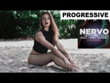 NERVO feat. Timmy Trumpet - Anywhere You Go (Mikro Remix)