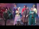 Страна весёлых красок. Молодёжный театр на Фонтанке. 25 декабря 2016 г.