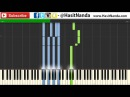Coldplay - Adventure Of A Lifetime (PIANO TUTORIAL + SHEETS)