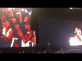 Frank Ocean Live Panorama - Thinkin Bout You Over J Dilla Beat