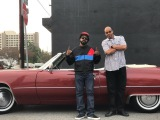 Remembering Tupac A Ride with Warren G and Dam Funk - All Eyez On Me In Cinemas June 30